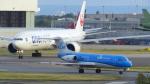 誘喜さんが、ロンドン・ヒースロー空港で撮影したKLMシティホッパー 70の航空フォト(写真)