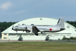toshirouさんが、三沢飛行場で撮影した航空自衛隊 YS-11A-402EBの航空フォト(写真)