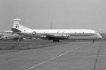 apphgさんが、入間飛行場で撮影したイギリス空軍 Nimrod MR1の航空フォト(写真)