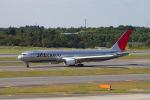 さっしんさんが、成田国際空港で撮影した日本航空 767-346F/ERの航空フォト(写真)