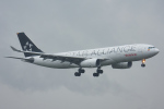 ロンドン・ヒースロー空港 - London Heathrow Airport [LHR/EGLL]で撮影されたアビアンカ航空 - Avianca [AV/AVA]の航空機写真