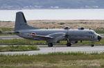 B14A3062Kさんが、米子空港で撮影した航空自衛隊 YS-11A-402EBの航空フォト(写真)