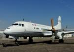 じーく。さんが、羽田空港で撮影した国土交通省 航空局 YS-11-104の航空フォト(写真)