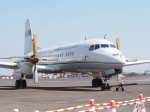 HANEDA 747さんが、羽田空港で撮影した国土交通省 航空局 YS-11-104の航空フォト(写真)