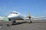 タマさんが、羽田空港で撮影した国土交通省 航空局 YS-11-104の航空フォト(写真)