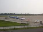 masyu1011さんが、函館空港で撮影したエアトランセ 1900Dの航空フォト(写真)