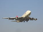 masyu1011さんが、函館空港で撮影した日本航空 747-146B/SR/SUDの航空フォト(写真)