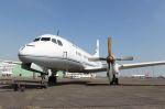 黒ラベルさんが、羽田空港で撮影した国土交通省 航空局 YS-11-104の航空フォト(写真)