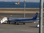フレッシュマリオさんが、羽田空港で撮影した全日空 A321-131の航空フォト(写真)