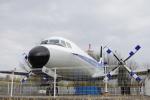 JA810Aさんが、所沢航空公園で撮影した全日空 YS-11A-500の航空フォト(写真)