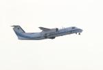 ショウさんが、那覇空港で撮影した海上保安庁 DHC-8-315 Dash 8の航空フォト(写真)