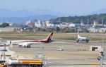 nagoya888さんが、名古屋飛行場で撮影した航空自衛隊 YS-11A-402NTの航空フォト(写真)