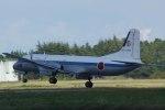 Valentinoさんが、茨城空港で撮影した航空自衛隊 YS-11A-402NTの航空フォト(写真)