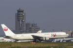 senyoさんが、羽田空港で撮影した日本航空 767-346の航空フォト(写真)