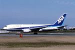 Gambardierさんが、伊丹空港で撮影した全日空 767-281の航空フォト(写真)