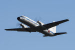 TBさんが、茨城空港で撮影した航空自衛隊 YS-11A-402NTの航空フォト(写真)