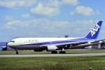 その他の流動資産さんが、伊丹空港で撮影した全日空 767-281の航空フォト(写真)