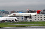 Airbus350さんが、福岡空港で撮影した日本航空 MD-87 (DC-9-87)の航空フォト(写真)