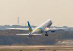 allnipponairwaysさんが、新千歳空港で撮影したAIR DO 767-381の航空フォト(写真)