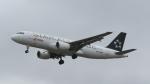 ロンドン・ヒースロー空港 - London Heathrow Airport [LHR/EGLL]で撮影されたスイスインターナショナルエアラインズ - Swiss International Air Lines [LX/SWR]の航空機写真