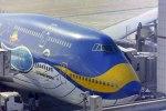 fukucyanさんが、羽田空港で撮影した全日空 747-481(D)の航空フォト(写真)