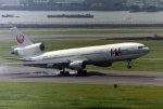 fukucyanさんが、羽田空港で撮影した日本航空 DC-10-40Dの航空フォト(写真)