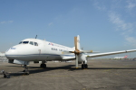 B747‐400さんが、羽田空港で撮影した国土交通省 航空局 YS-11-104の航空フォト(写真)