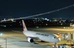 monjiro22001さんが、伊丹空港で撮影した日本航空 767-346の航空フォト(写真)