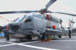 りんたろうさんが、横須賀基地で撮影したオーストラリア海軍 S-70B-2の航空フォト(写真)