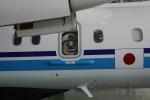 ムネキンさんが、米子空港で撮影した海上保安庁 DHC-8-315Q Dash 8の航空フォト(写真)
