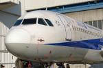 Vmanさんが、伊丹空港で撮影した全日空 A320-211の航空フォト(写真)
