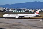 JA8961RJOOさんが、伊丹空港で撮影した日本航空 777-346/ERの航空フォト(写真)