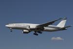 LAX Spotterさんが、ロサンゼルス国際空港で撮影したエイビエーション・リンク・カンパニー 777-2KQ/LRの航空フォト(写真)