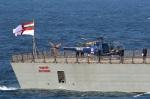 Wasawasa-isaoさんが、相模湾で撮影したインド海軍の航空フォト(写真)