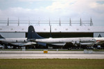 Gambardierさんが、マイアミ国際空港で撮影したAGRO AIR International C-97G Stratofreighterの航空フォト(写真)
