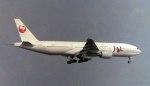 fukucyanさんが、羽田空港で撮影した日本航空 777-246の航空フォト(写真)