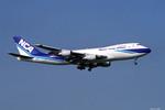 apphgさんが、成田国際空港で撮影した日本貨物航空 747-281F/SCDの航空フォト(写真)