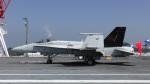さちやちさんが、横須賀基地で撮影したアメリカ海軍の航空フォト(写真)