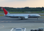 PGM200さんが、成田国際空港で撮影した日本航空 767-346F/ERの航空フォト(写真)