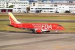 sumiさんが、名古屋飛行場で撮影したフジドリームエアラインズ ERJ-170-100 (ERJ-170STD)の航空フォト(写真)