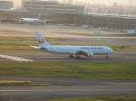 いおんさんが、羽田空港で撮影した日本航空 767-346の航空フォト(写真)