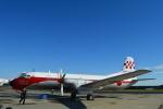 350JMさんが、入間飛行場で撮影した航空自衛隊 YS-11-105FCの航空フォト(写真)