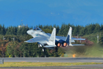 kamerajiijiさんが、入間飛行場で撮影した航空自衛隊 F-15J Eagleの航空フォト(写真)