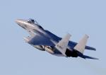 new_2106さんが、築城基地で撮影した航空自衛隊 F-15J Eagleの航空フォト(写真)