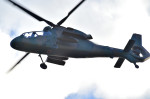 kamerajiijiさんが、入間飛行場で撮影した陸上自衛隊 OH-1の航空フォト(写真)
