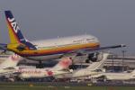 senyoさんが、成田国際空港で撮影した日本エアシステム A300B4-622Rの航空フォト(写真)