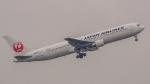 Ariesさんが、羽田空港で撮影した日本航空 767-346の航空フォト(写真)