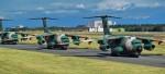 kamerajiijiさんが、入間飛行場で撮影した航空自衛隊 C-1の航空フォト(写真)