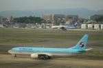 Semirapidさんが、福岡空港で撮影した大韓航空 737-9B5の航空フォト(写真)
