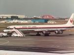 AntonioKさんが、羽田空港で撮影した日本航空 DC-8-61の航空フォト(写真)